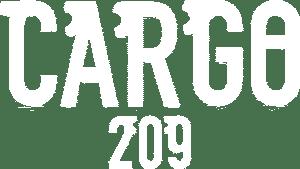 Logo cargo 209
