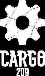 Logo de Cargo 209